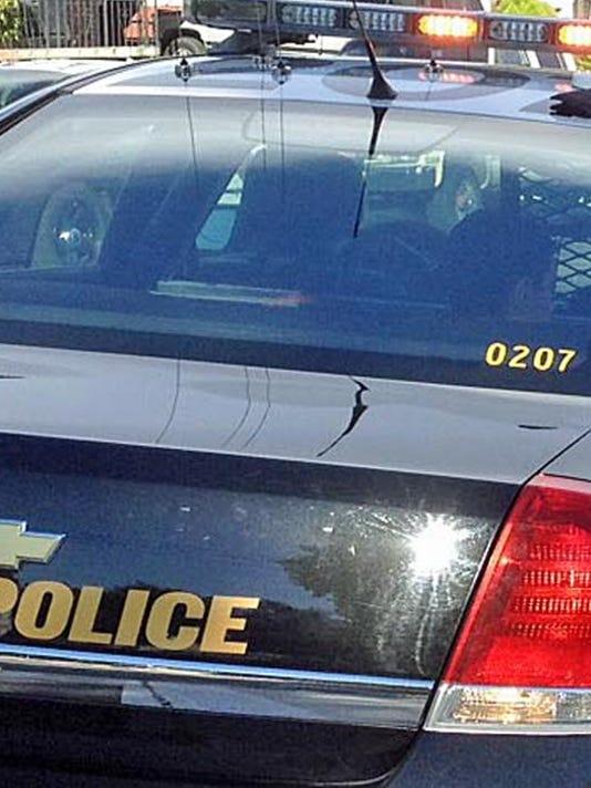 Reno-Police-Car