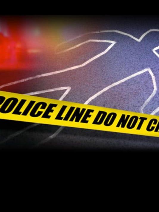 Crime-Homicide