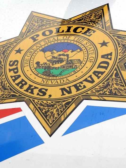 Sparks-Police-Logo