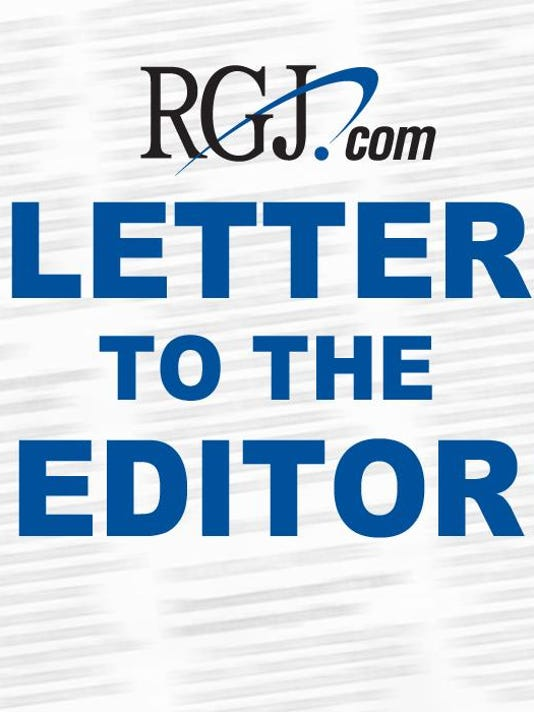 LETTERS to the Editor tile