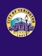 City of Yerington logo