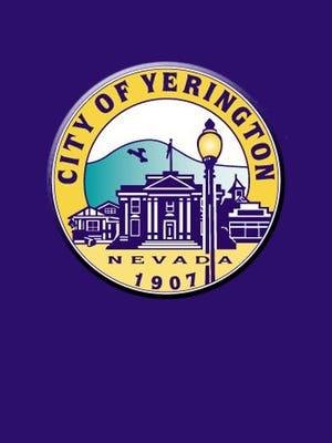City of Yerington logo