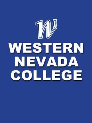 The Western Nevada College baseball team split a doubleheader at the College of Southern Nevada on Saturday.