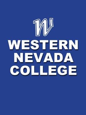 The Western Nevada College softball team swept a Saturday doubleheader at Colorado Northwestern.