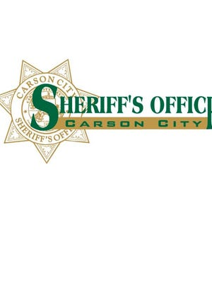 Carson City Sheriff's Office logo