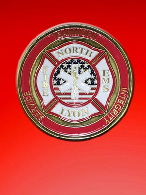 A lawsuit claims the North Lyon County Firefighters Association libeled a Fernley mayoral candidate.