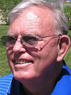 Charles Lawson is a columnist for the Mason Valley News.