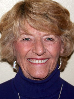 Laura Tennant is a columnist for the Mason Valley News.