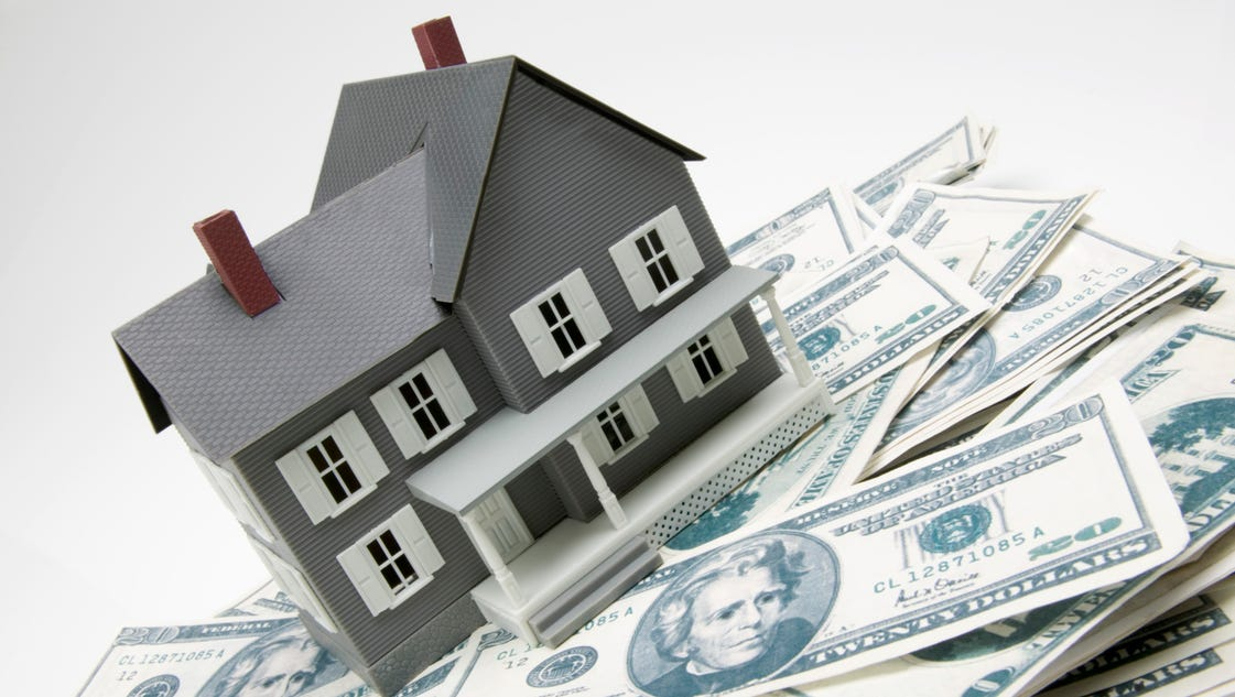 Money Quick Tips Buying A House With All Cash