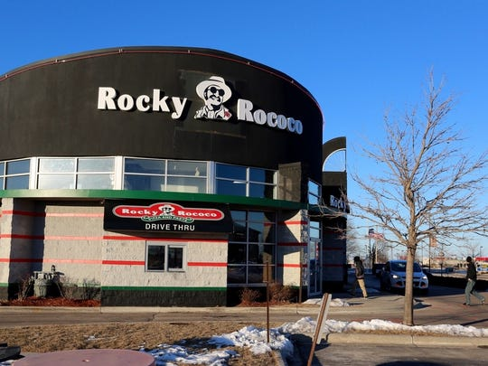 Rocky Rococo opens new store in Sheboygan's South side.