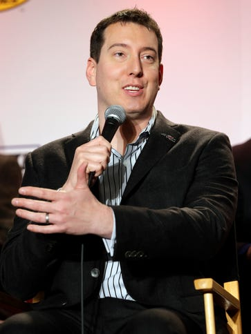 Kyle Busch says there needs to be more information