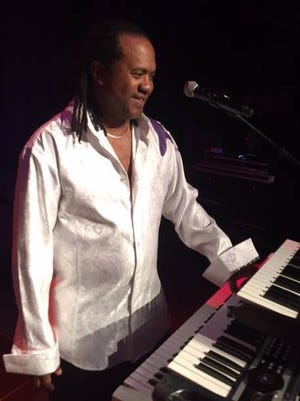"""Charles """"Chuckie"""" Bush, keyboard player and vocalist in 1970s funk band Manchild, died earlier this month in Las Vegas."""