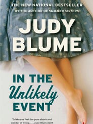 New Jersey-raised author Judy Blume has been publishing