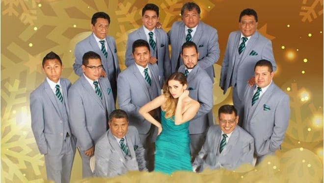 Esta agrupación afirma ser la dueña absoluta del nombre, imagen y concepto de la Sonora Santanera.