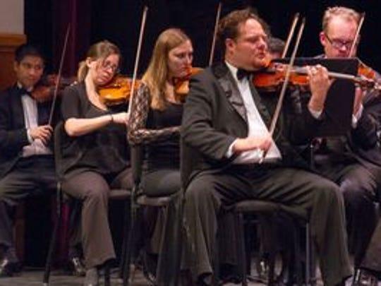 The Pennsylvania Philharmonic
