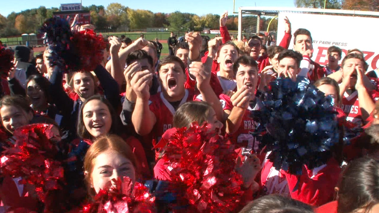 Red Zone Road Show: Manalapan vs. Freehold Township