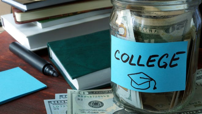 The cost of college tuition continues to rise faster than the rate of inflation and, often, savings accounts.