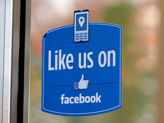 AP EUROPE FACEBOOK LAWSUIT I FILE USA CA
