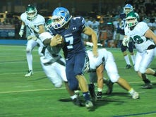 Wayne Valley football team plagued by turnovers