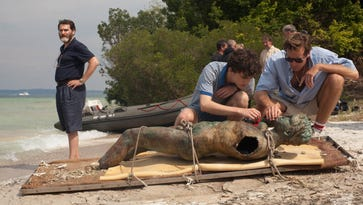 Gorgeous 'Call Me By Your Name' a romantic masterpiece