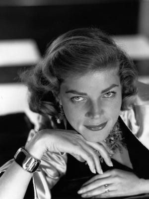 It has been reported that actress Lauren Bacall has died of a stroke. She was 89 years old.