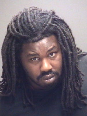 This undated image provided by the Galveston County Sheriff?s Office shows a booking photo of Jesse Leroy Matthew Jr.