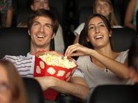 Sweet Deal No. 4: Movie theater voucher