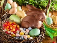 Win $100 gift card for Easter goodies