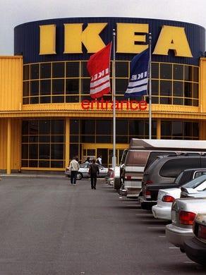 Memphis Ikea Falls Short Of Jobs And