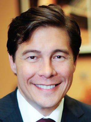 Concierge Key CEO Robert Grant