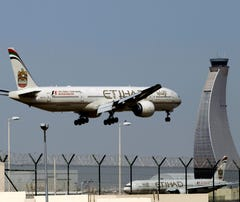 What makes those Middle East airlines so special?