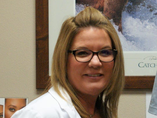 Family Nurse Practitioner Marti Rigg joined Summit