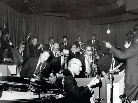 Thad Jones-Mel Lewis Orchestra at the Village Vanguard,