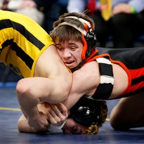 Section 4 wrestlers take an 0-for at state meet