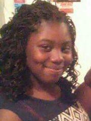 Maleah Ellis, 12, was the youngest of the victims.