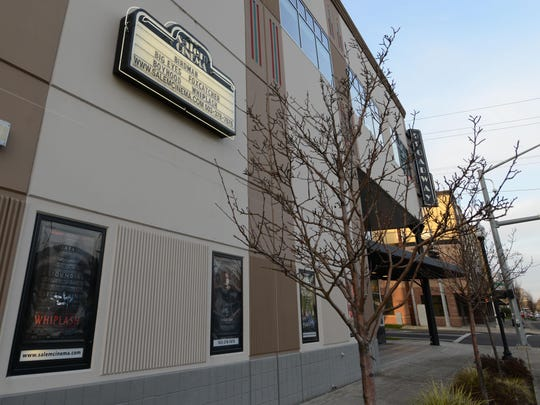 Salem Cinema, located at 1127 Broadway NE Ste. 170, scored a perfect 100 on its semi-annual inspection April 11.