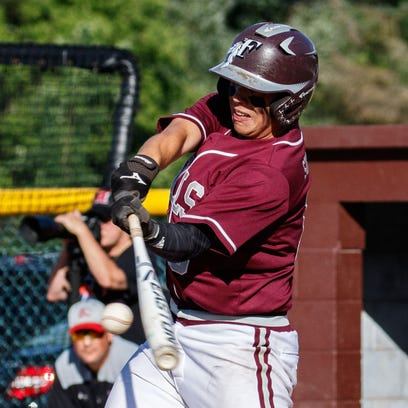 Menomonee Falls finishes season at the hands of the state's best team in a sectional final
