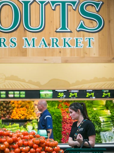Sprouts Farmers Market in September 2016 opened its 250th store. Here are some traits that make its stores unusual.