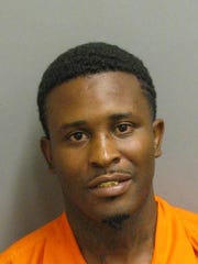 Mardedus Mack is charged with murder, parole violation.