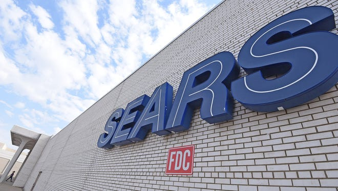 The Sears store at the Asheville Mall will close in July amid an ongoing $45 million redevelopment project at the facility. It is expected to remain open for customers through mid-July and will begin a liquidation sale later this month.