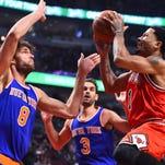 Mar 23, 2016; Chicago, IL, USA; Chicago Bulls guard