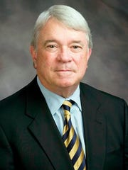 Asheville's W. Louis Bissette has been elected to chair the UNC Board of Governors. Bissette served as Mayor of Asheville from 1985 to 1989.