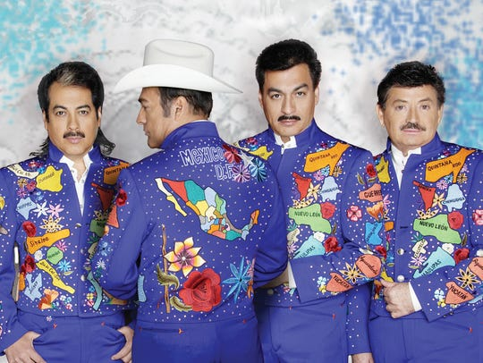 Dada la importancia de Los Tigres del Norte, su documental
