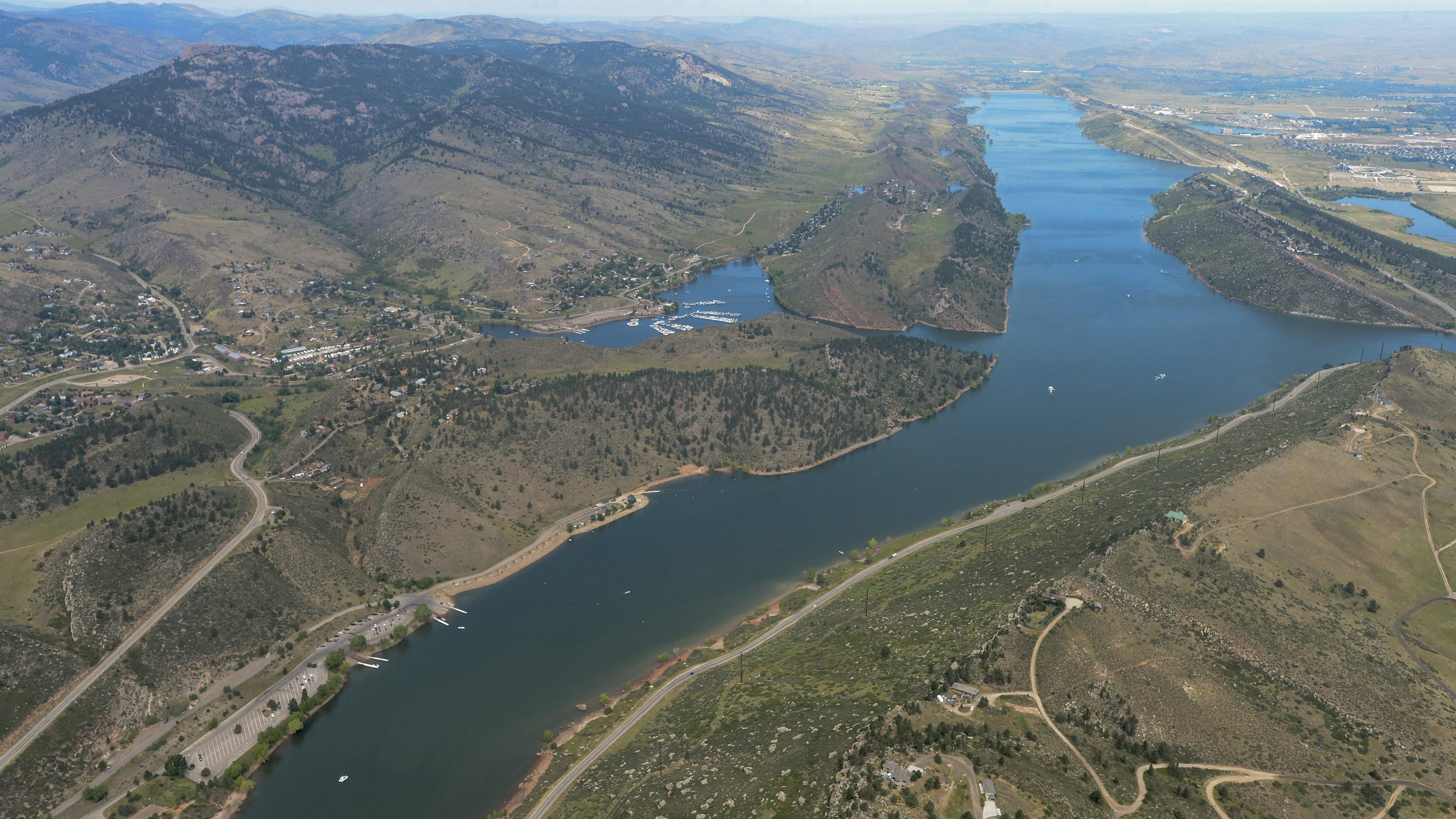 Fort Collins Water Providers Look To Future