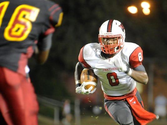 GALLERY Petal at Laurel High School football