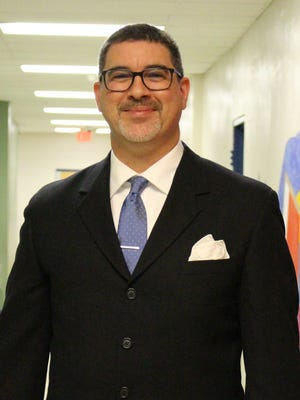 The Warren Township Board of Education approved George J. Villar as Warren Middle School's next principal at its May 8 meeting.