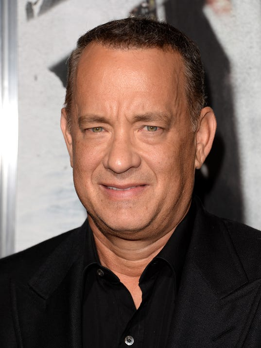 Tom Hanks has type 2 diabetes
