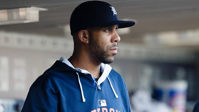 David Price is 9-4 with a 2.53 ERA this season.