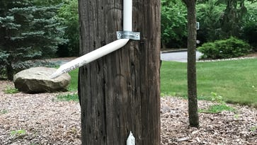 Eruv expansion: Mahwah police probe second wave of vandalism