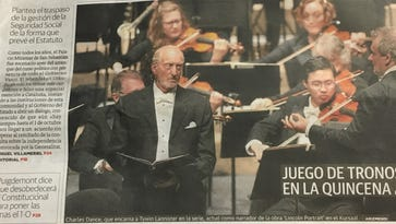 CSO leaves 'best possible image of America' on European tour